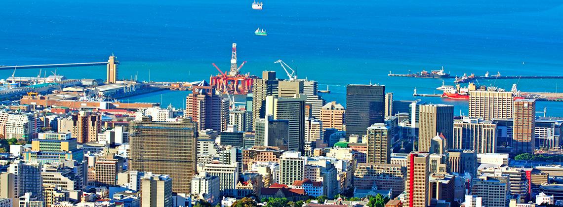 güney afrika 5