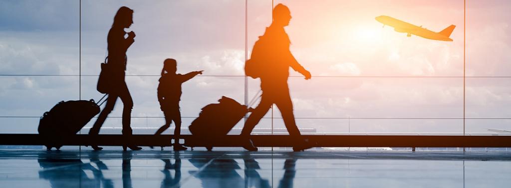 aile seyahati