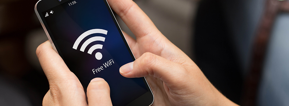 JiWire wifi
