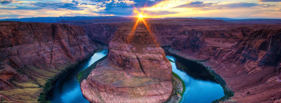 amerika büyük kanyon