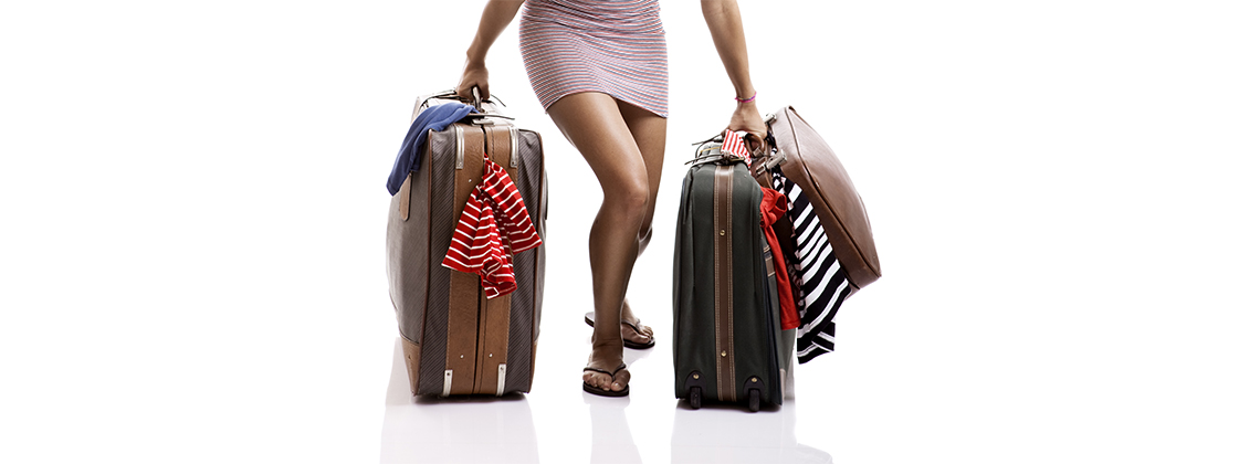 bavul ağırlığı