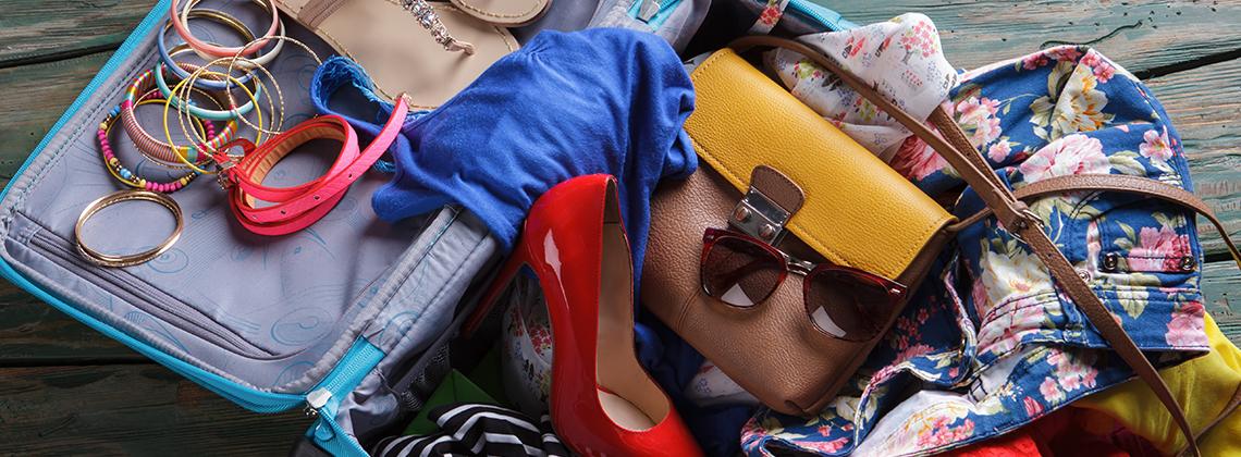 bavul hazırlama