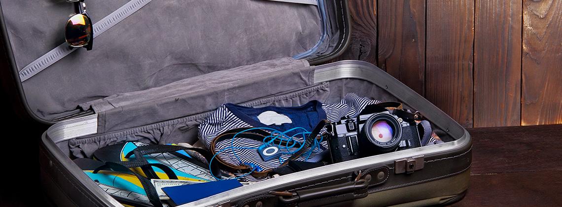 bavulda ekstra yer