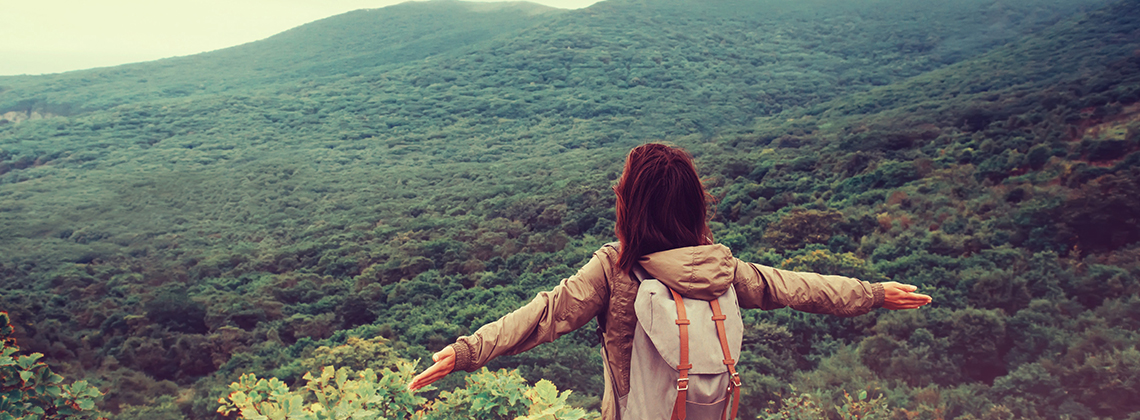 doğa tatili