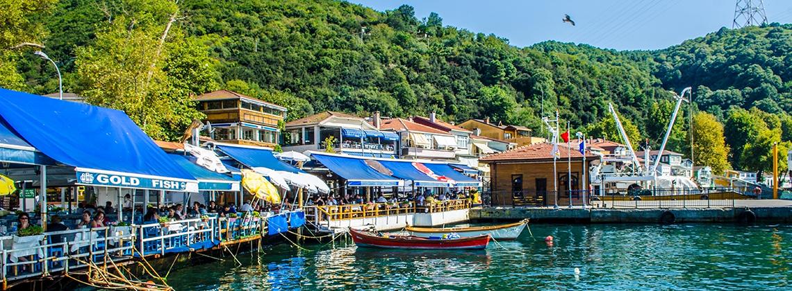 istanbul tarihi yarım ada