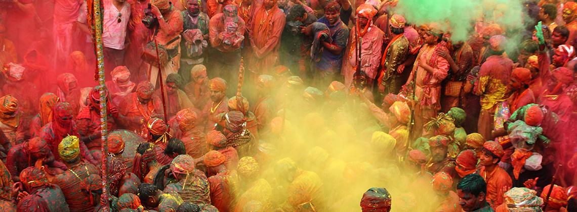 kültür festivali