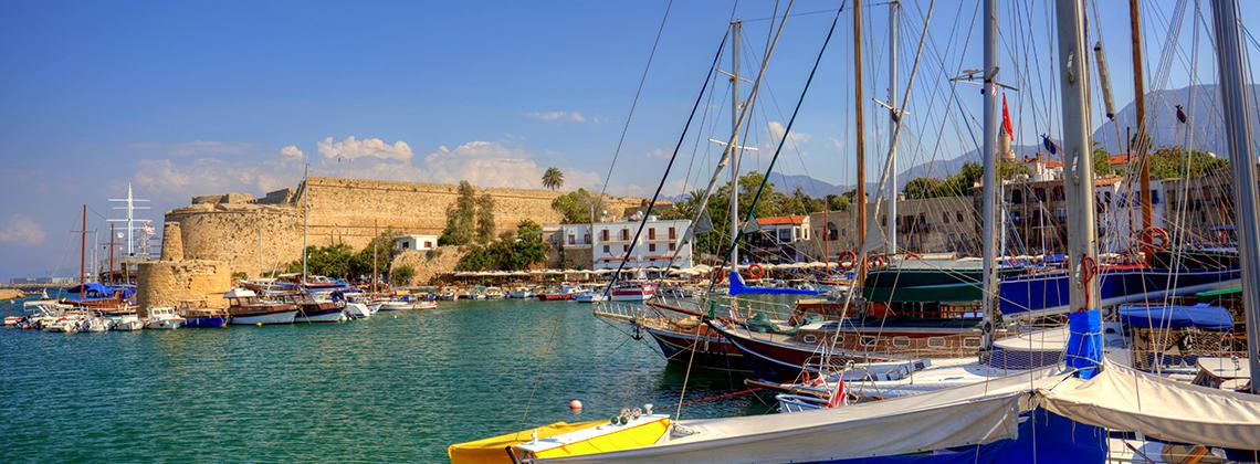 kıbrıs tatili