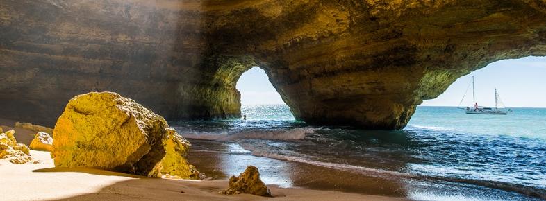 muhteşem mağaralar