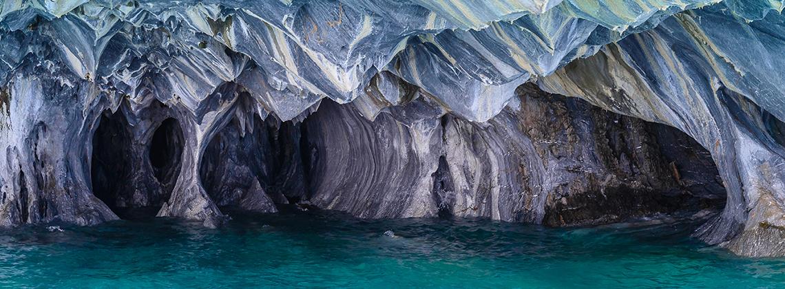 şili mağaraları