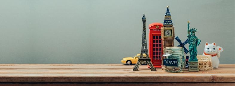 yurt dışı seyahat