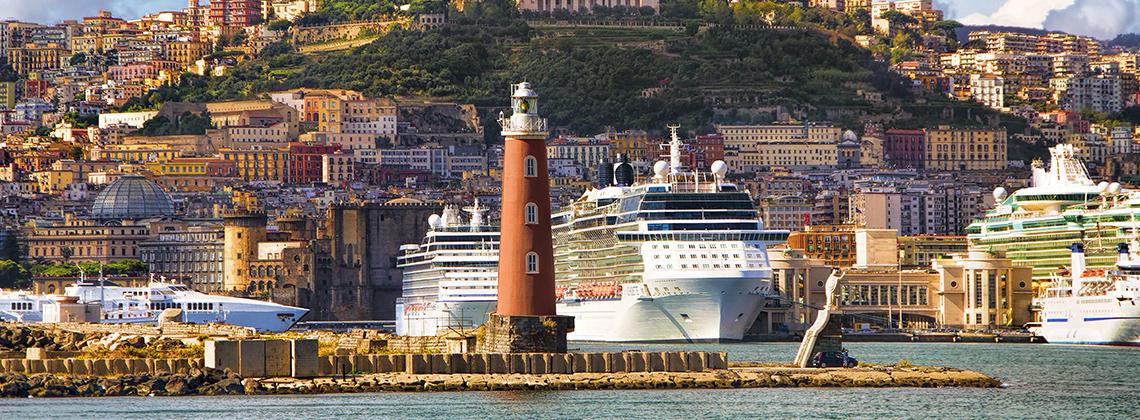 yurt dışı gemi turları