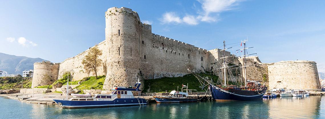 Kıbrıs'ı Keşfedin