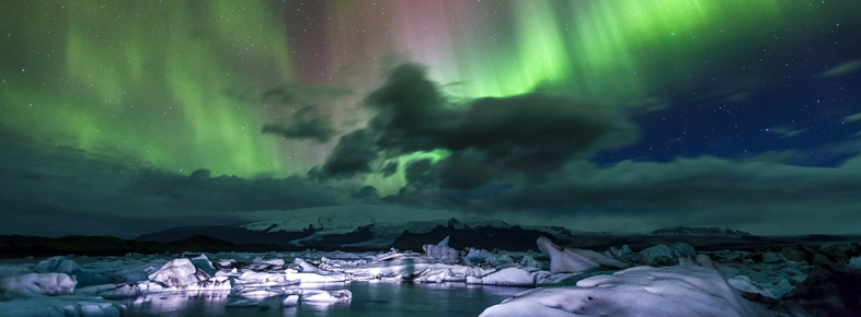 Kuzey Işıklarını İzleyebileceğiniz Yerler
