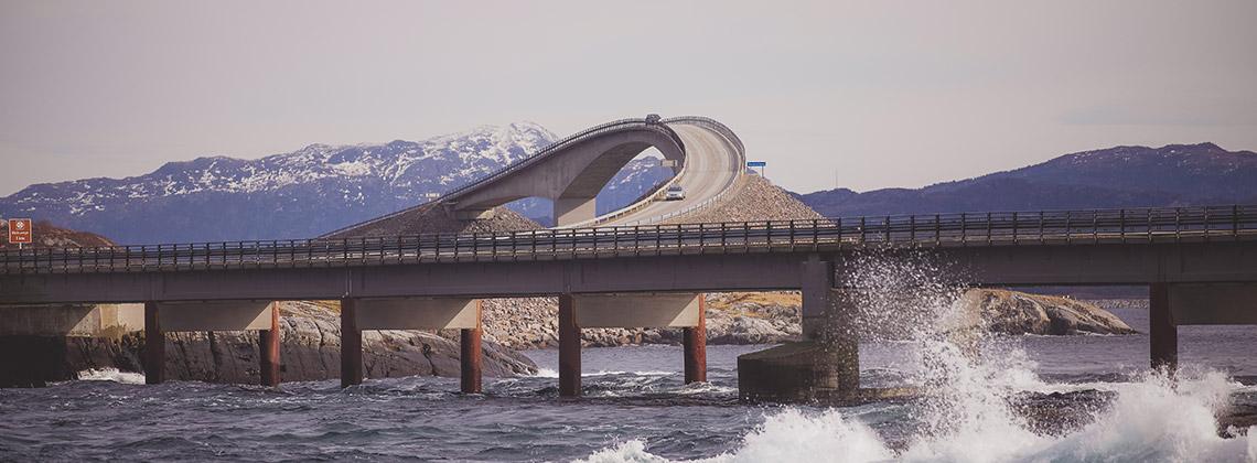 norveç atlantik okyanusu