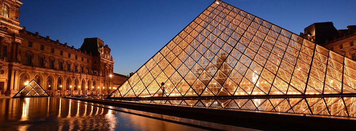 Paris Louvre Müzesi