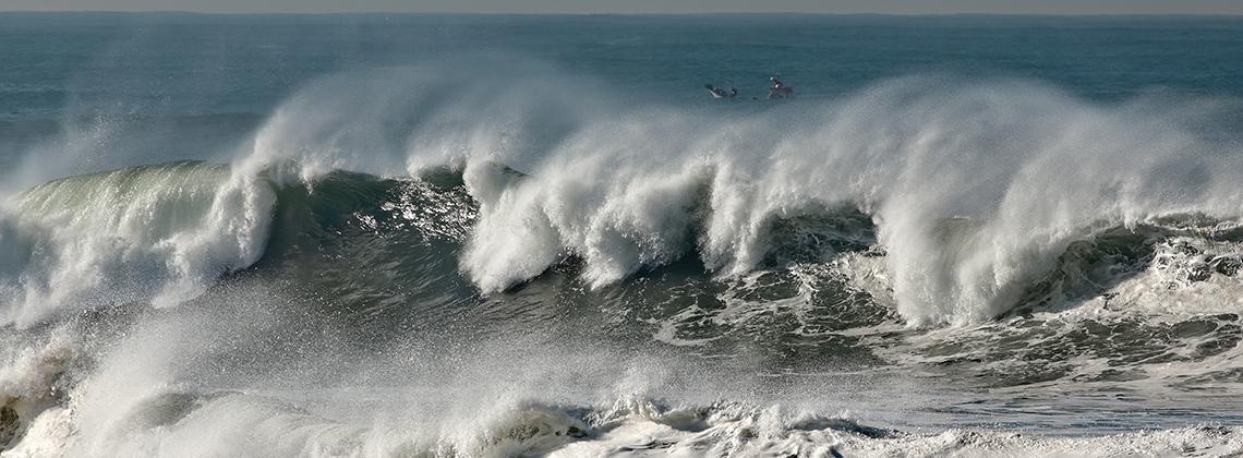 pororoco dalgası