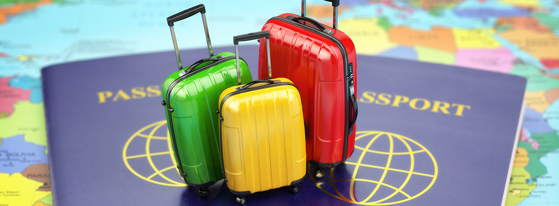 Türkiye Pasaportu ile vizesiz seyahat