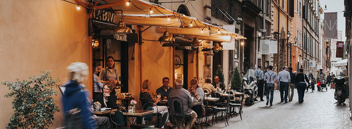 Avrupa Yemek Kültürünü Keşfetmek için Tercih Edebileceğiniz 10 Tatil Bölgesi