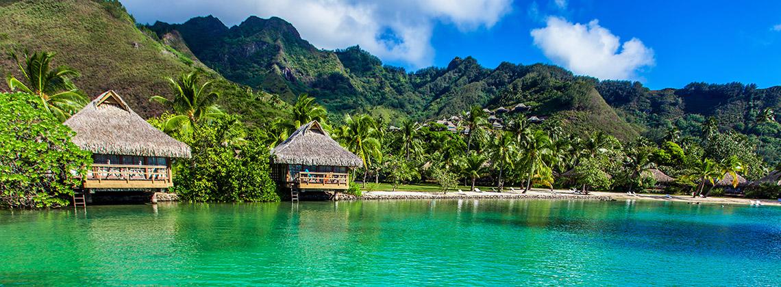 Bora Bora Koyu