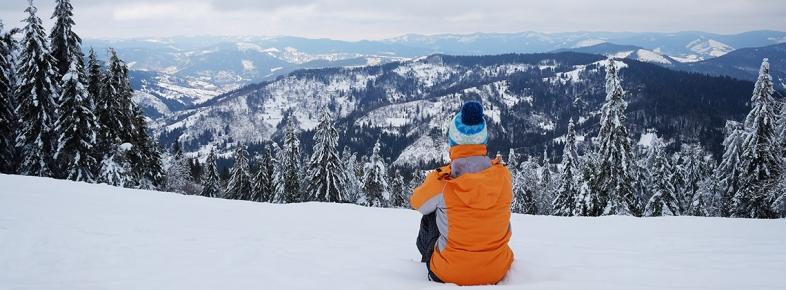 Farklı Konseptleri ile İçinizi Isıtacak Kar Tatili Mekanları