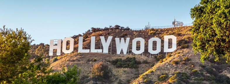 Hayal Dünyasına Hoş Geldiniz: Film Stüdyoları