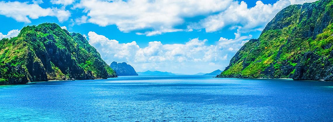 Palawan-Filipinler
