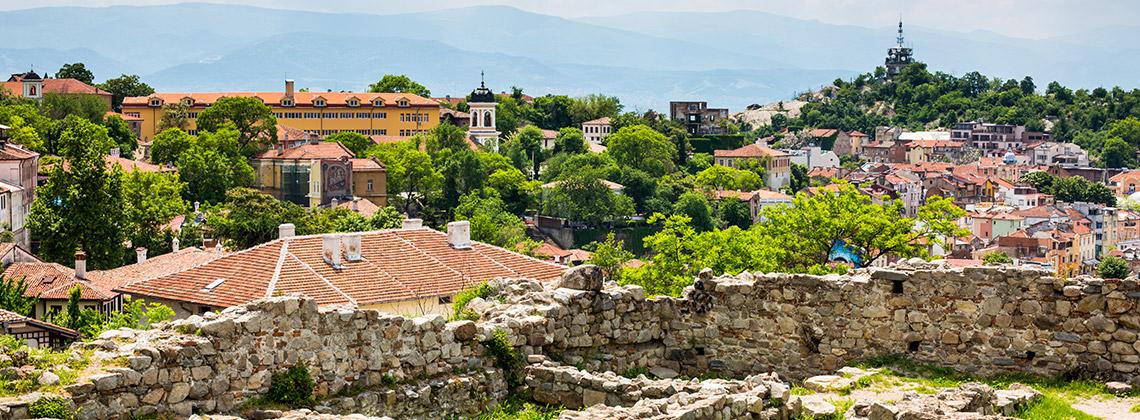 Plovdiv, Bulgaristan