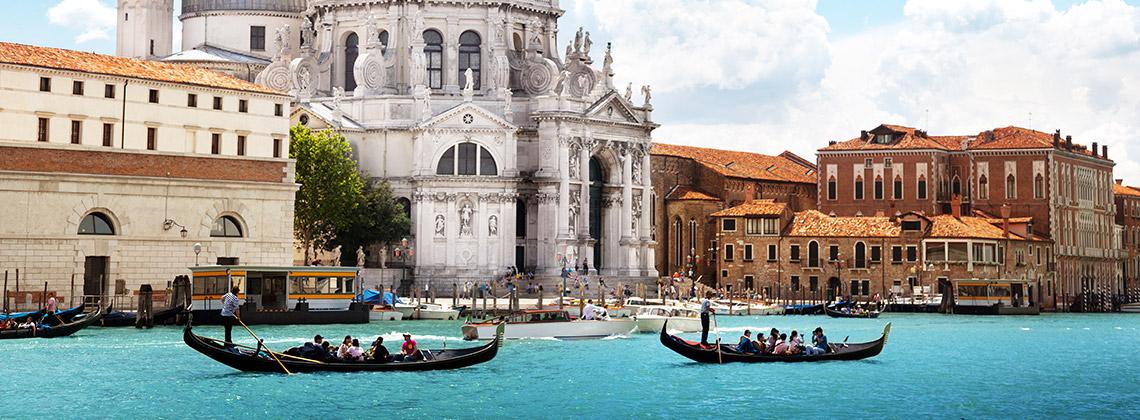 Saklı Güzellikleri ile Görenleri Büyüleyen Yurtdışı Şehirleri
