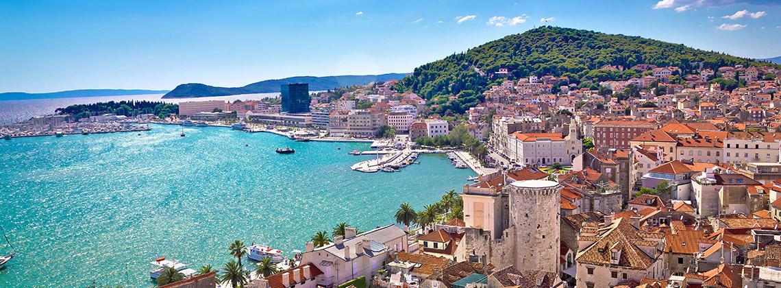 Split, Hırvatistan