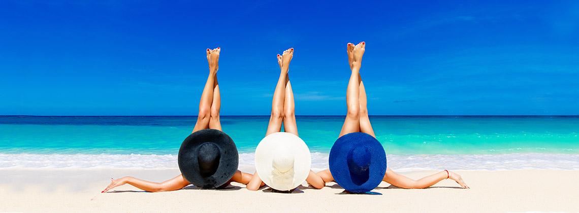 Tatil Anlayışı Farkı: Kadınların En Sevdiği Tatil Rotaları