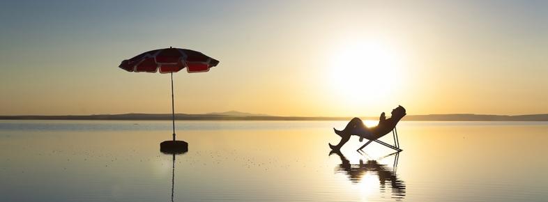 Türkiye'nin Bilinmeyen Tatil Cennetleri