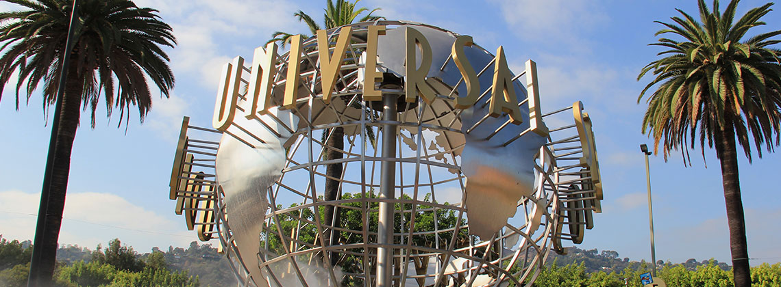 Universal Film Stüdyoları