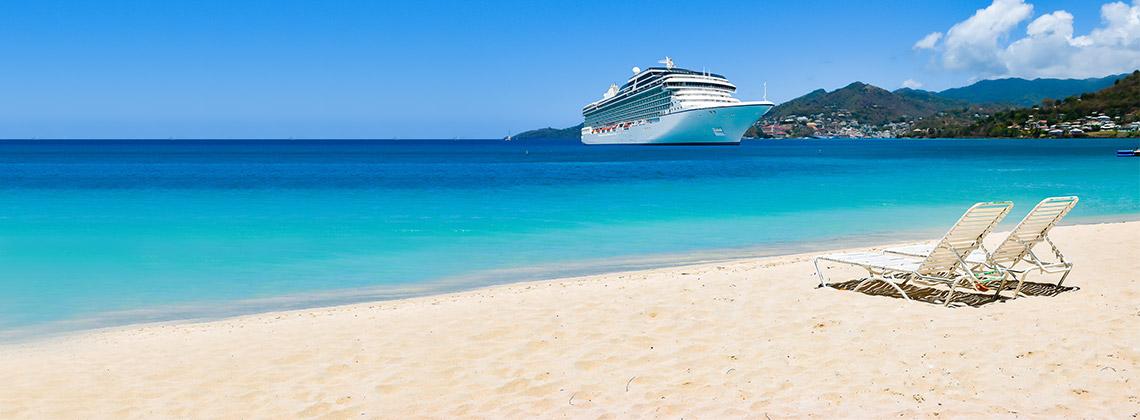 Karayip Adaları ve Bahamalar