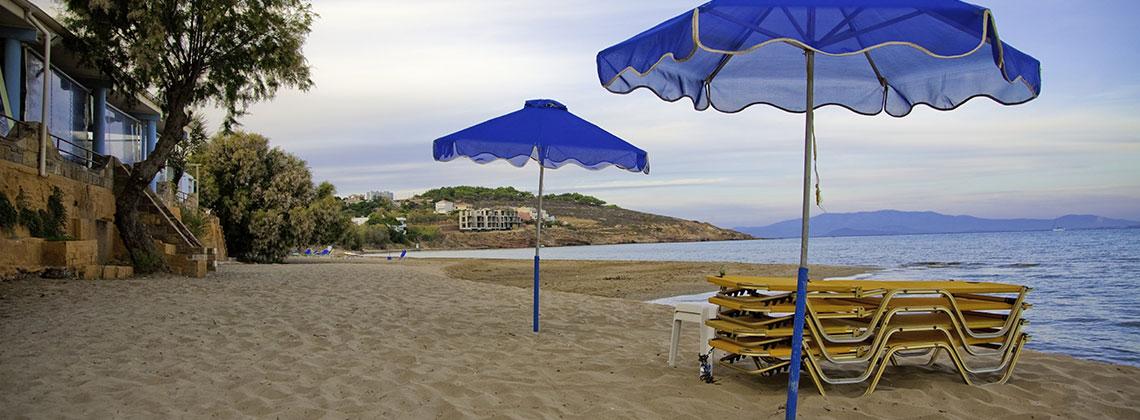 karfas plajı