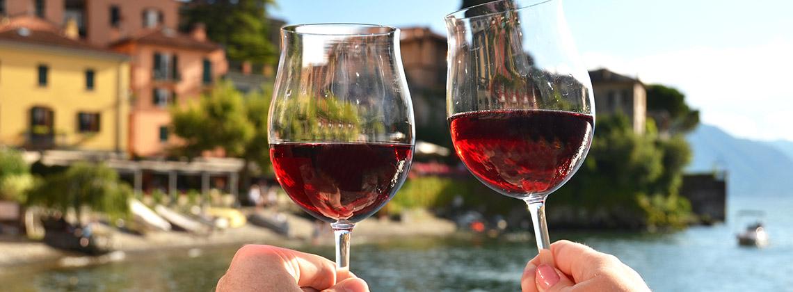 Şarapseverlere tatil rotaları