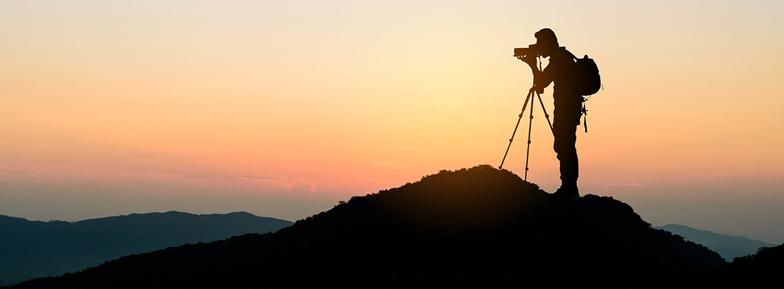 En Güzel Tatil Fotoğraflarını Çekmek İçin İpuçları