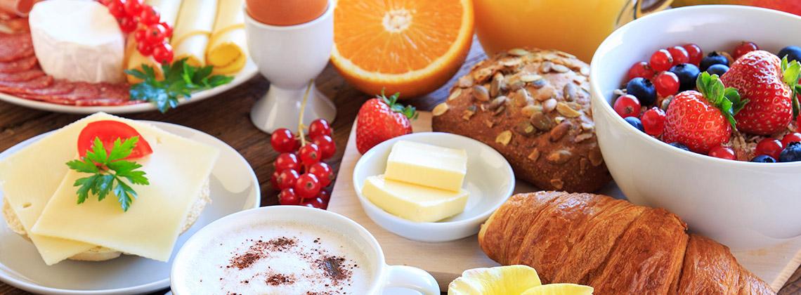 Kahvaltıyı Asla Geçiştirmeyin