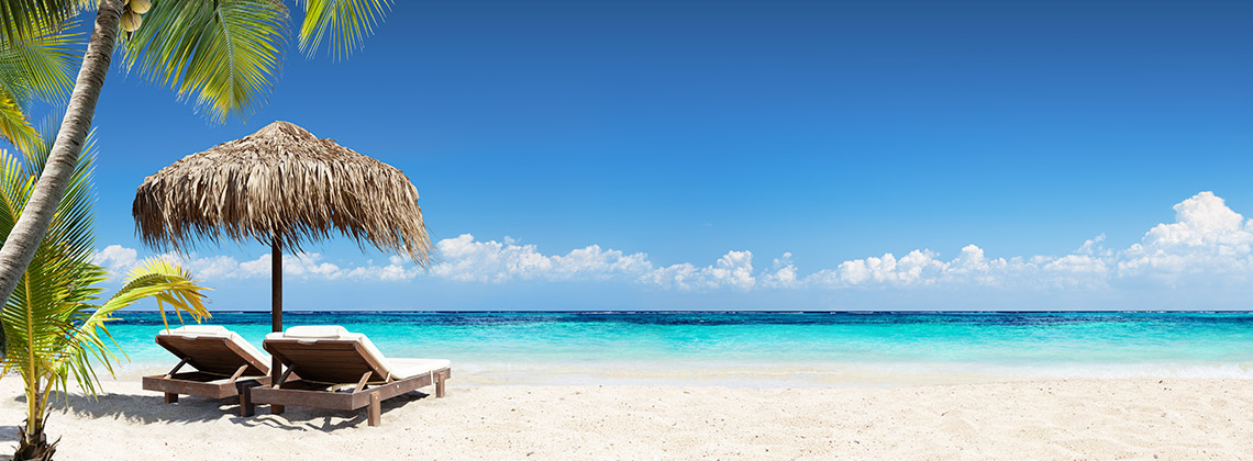 Mükemmel Plajları İle Dünyaya Ün Salan Tatil Rotaları!