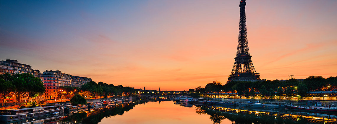 Paris Tatili