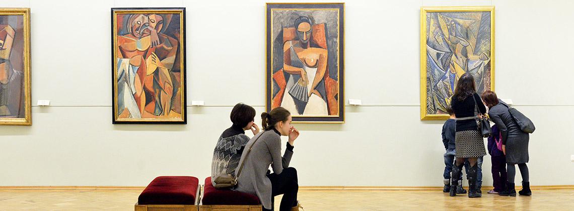 Paris'in Sanat Hazineleri