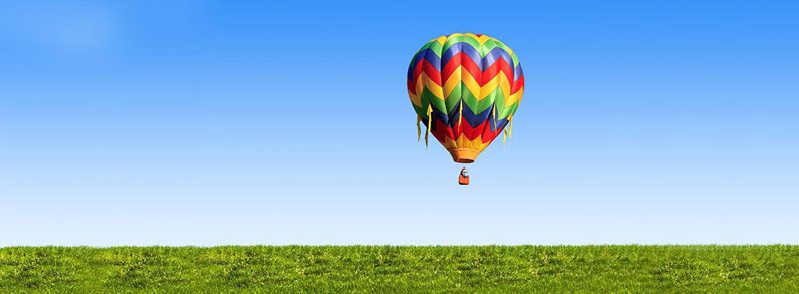 Balon Keyfi Yapabileceğiniz 7 Yer