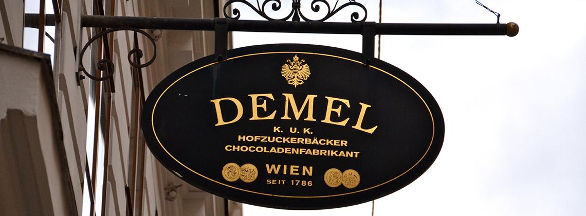 Demel - Viyana