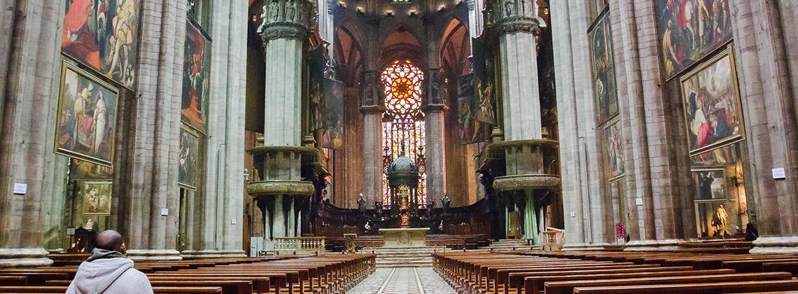 Duomo Katedrali'nin 519 Yıllık Hikayesi
