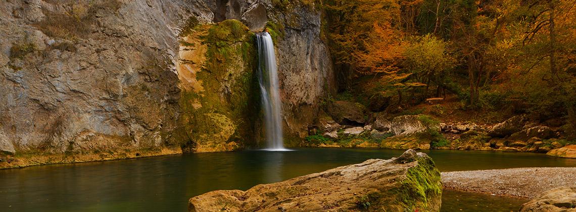 Küre Dağları Milli Parkı – Kastamonu