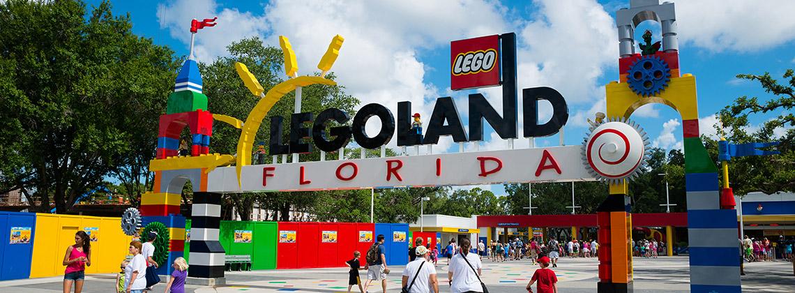 LEGOLAND / Florida
