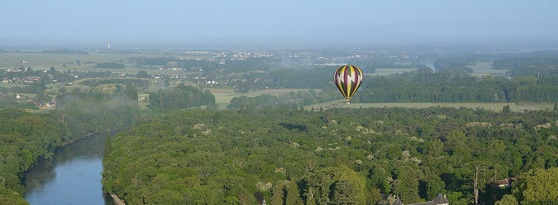 Loire Vadisi, Fransa