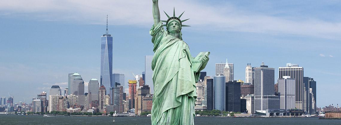 Macera Dolu Amerika