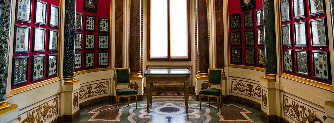 Rönesans Ruhunun Hüküm Sürdüğü Floransa / İtalya