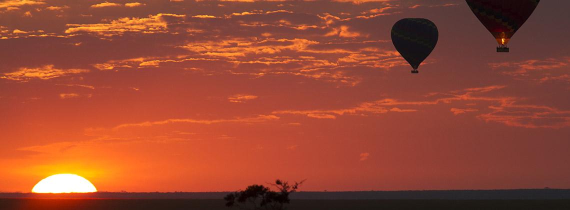 Serengeti Ulusal Parkı, Tanzanya