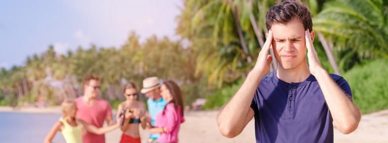 Tatilde Sağlık Sorunu Yaşamamak İçin Alınabilecek Önlemler